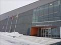 Image for Drapeau de Laval à la Place Bell - Laval, Qc