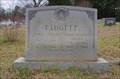 Image for Manley Noah Padgett - Baxter Cemetery - Newberry, SC.