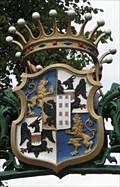 Image for Erb rodu Reichenbach-Lessonitz - Lesonice, Czech Republic