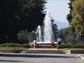 Image for Stanford Visitor Center Fountain - Palo Alto, Ca