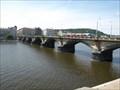 Image for Palackého most - Praha, CZ