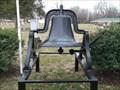 Image for Bell - Oak Grove Cemetery, Covington, IN