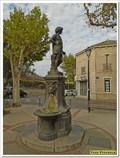 Image for Fontaine du cours Marcel Bremond - Les Milles, Aix en Provence, Paca, France