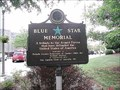 Image for Blue Star Memorial Highway - old Decatur Court House in Decatur, GA.
