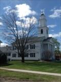 Image for Southwick Congregational Church - Southwick, MA