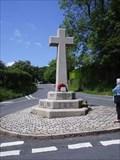 Image for Lydford Village War Memorial