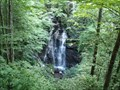 Image for Soco Falls ~ Cherokee, North Carolina