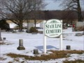 Image for State Line Cemetery - - Crawford County PA