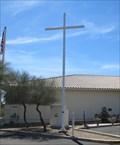 Image for Fountain Hills Christian Center Cross, Fountain Hills, AZ