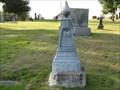 Image for Woolford & Myers - Kalama Cemetery, Kalama, Washington