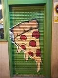 Image for Would you like pizza? - A Valenzá, Barbadás, Ourense, Galicia, España