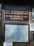 Image for X-C Ski Trails - Birds Hill Provincial Park MB