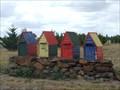 Image for Beachhut Boxes - Coimadai, Victoria