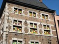 Image for 1653 - City House at Heilig-Hartplein in Sint-Truiden  - Limburg / Belgium