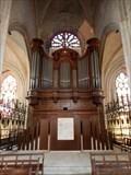Image for Orgue eglise Notre Dame Niort,France