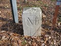 Image for MASDIX Tangent Line Mile 76, 1766, Delaware - Maryland
