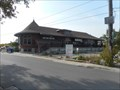 Image for Canadian Pacific Railway Station - Orangeville, ON