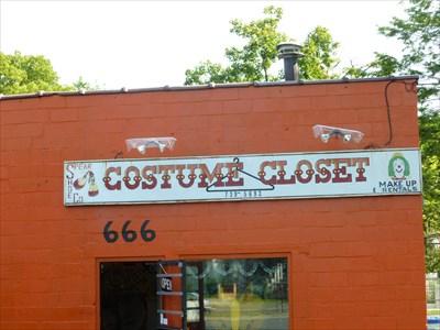 & 666 Belmont Avenue - Springfield MA - 666 Sightings on Waymarking.com
