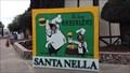 Image for Pea Soup Andersen's Photo Cutout - Santa Nella, CA