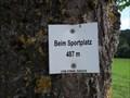 Image for 487m - Beim Sportplatz - Epfendorf, Germany, BW