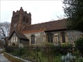 Image for St Mary at the Elms - Ipswich, Suffolk