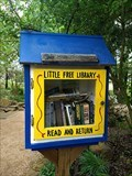 Image for Little Free Library #36457 - Montgomery, TX