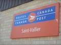 Image for Bureau de Poste de Saint-Vallier / Saint-Vallier Post Office - Qc - G0R 4J0