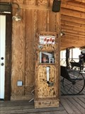 Image for Hualapai Ranch Penny smasher - Peach Springs, AZ