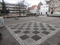 Image for Giant Chess - Rathaus Reutlingen, Germany, BW