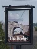 Image for The Bridge - Stone, Stoke-on-Trent, Staffordshire, UK.
