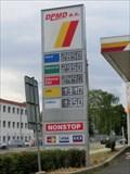 Image for E85 Fuel Pump DPMD - Decin, Czech Republic