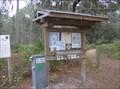 Image for Mud Springs Trail Register
