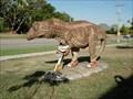 Image for Saurophaganax Maximus - Oklahoma Citty, OK