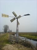 Image for windmill Willeskop - Utrecht - The Netherlands