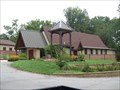 Image for St. Christopher Episcopal Church - Colonial Heights, TN
