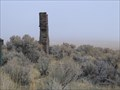 Image for Lonely Chimney near Summer Lake, Oregon