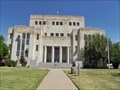 Image for Childress County Courthouse - Childress TX