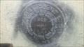 Image for Y 234 - Benchmark Disk - Oakland Park, Florida