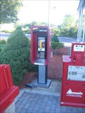 Image for Payphone at the McDonald's - Dover Plains, NY