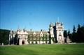 Image for Balmoral Castle - Royal Deeside, Aberdeenshire, Scotland, UK