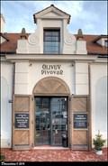 Image for Oliva's Brewery / Olivuv pivovar - Dolní Brežany (Central Bohemia)