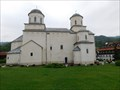 Image for The Church of the Ascension of Our Lord -  	Prijepolje, Serbia