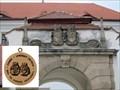 Image for No. 1045, Zamek - Uhersky Ostroh, CZ