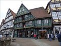 Image for OLDEST Dated House - Celle, Niedersachsen, Germany