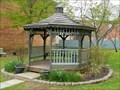 Image for Mayfield Pocket Park Gazebo - Mayfield, Kentucky