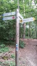 Image for Wegweiser - Eifelleiter - Bad Breisig, RLP, Germany