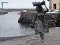 Image for Fisherwoman - Puerto de la Cruz, Tenerife