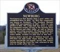 Image for Newburg - Newburg, AL