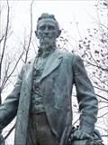 Image for Ezra Cornell - Ithaca, NY