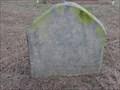 Image for Agatha Parks - Dixie Cemetery - Dixie, TX